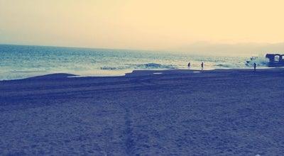 Photo of Beach Lara Plajı at Lara, Antalya, Turkey