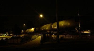 Photo of Park Wheaton Tracks at Wheaton, IL 60187, United States