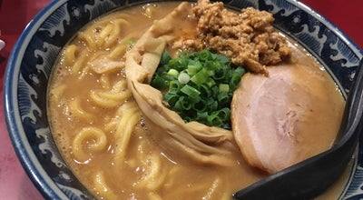 Photo of Food 麺匠 佐蔵 at 中央1-20-26, 松本市, Japan