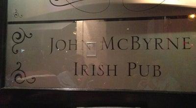 Photo of Pub John McByrne at 21 Rue Des Petites Écuries, Nantes 44000, France