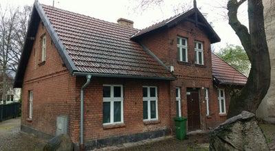 Photo of Historic Site Domek Abrahama at Starowiejska 30, Gdynia, Poland