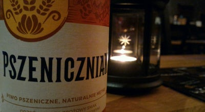 Photo of Cocktail Bar Tam gdzie zawsze at Zygmunta Augusta 3, Gdynia, Poland