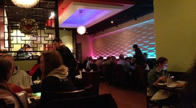 Photo of Asian Restaurant Wasabi at 686 Downingtown Pike, West Chester, PA 19380, United States