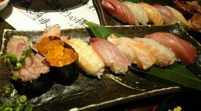 Photo of Sake Bar さかなや道場 柏西口店 at 旭町1-1-2, 柏市 277-0852, Japan
