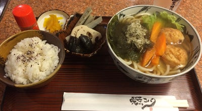 Photo of Tea Room 喫茶コハク at 伊加賀東町6-2, Hirakata 573-0058, Japan