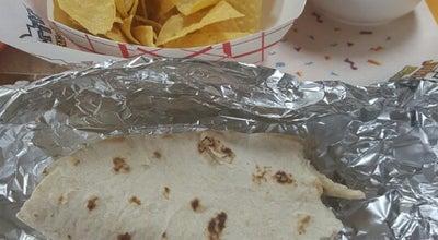 Photo of Mexican Restaurant JumBurrito at 1927 E 8th St, Odessa, TX 79761, United States
