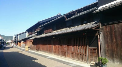 Photo of Historic Site 川原町界隈 at 玉井町37, Gifu, Japan