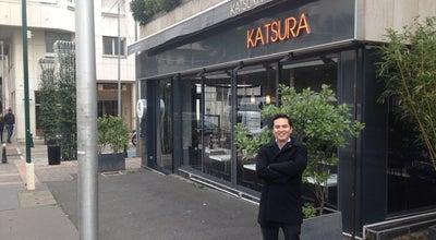 Photo of Japanese Restaurant Katsura at 17 Rue Sainte-marie, Courbevoie 92400, France