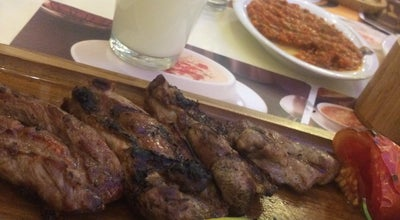 Photo of Steakhouse Hisar Kasap & Izgara at Ataşehir Mah. Malatya Cad. No:29/1, Elazığ 23100, Turkey