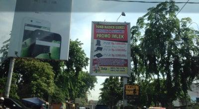Photo of Burger Joint Coyote Burger at Jl.stm, Medan, Indonesia