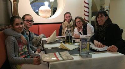 Photo of Italian Restaurant Da Vinci at Traungasse 15, Wels 4600, Austria