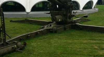 Photo of History Museum Musée Airborne at 10 Rue Eisenhower, Sainte-Mère-Eglise 50480, France