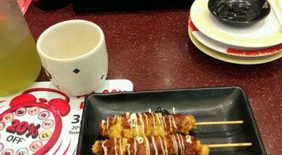 Photo of Sushi Restaurant Sushi King at Aeon Bandaraya Melaka Shopping Centre, Melaka 75400, Malaysia
