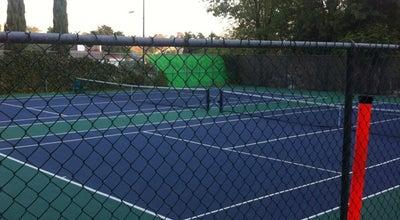 Photo of Tennis Court Tennis Interlomas at Naucalpan de Juárez, Mexico