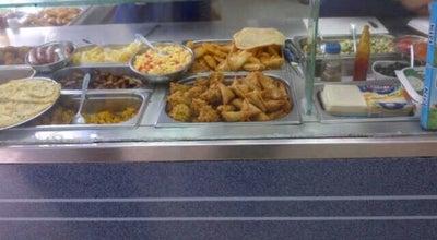 Photo of Breakfast Spot مطعم الحكيم at Kuwait