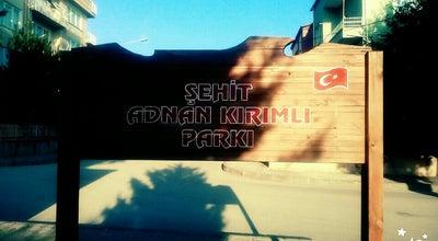Photo of Theme Park Şehit Adnan Kırımlı at Turkey
