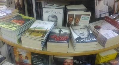 Photo of Bookstore Livrarias Paraler at Capitão Adelmio Norberto Silva, Ribeirão Preto, Brazil