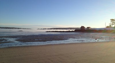 Photo of Beach Willard Beach at Myrtle Ave, South Portland, ME 04106, United States