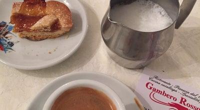 Photo of Italian Restaurant Gambero Rosso at Italy