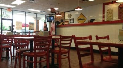 Photo of Food Firehouse Subs at 3587 Lake Emma Rd, Lake Mary, FL 32746, United States