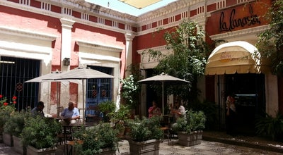 Photo of Bakery La Canasta at Calle Jerusalen, Arequipa, Peru
