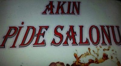 Photo of Steakhouse Akin Pide Kebap at Turkey