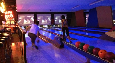 Photo of Bowling Alley Palasad North at 775 Adelaide St N, London, On N5Y 2L8, Canada