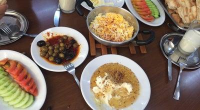 Photo of Breakfast Spot Hacı Babanın Yeri (Damla Bal Kahvaltı Salonu) at Kadirli, Turkey