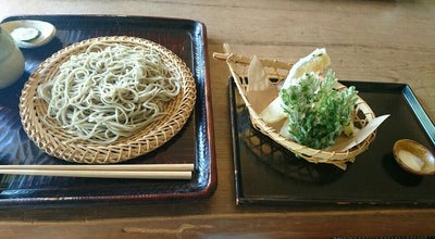 Photo of Japanese Restaurant そば家和味 at 飯合702-1, 笠間市 309-1632, Japan