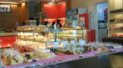 Photo of Bakery Honey at Jl.jend Sudirman No.29, Tegal, Indonesia