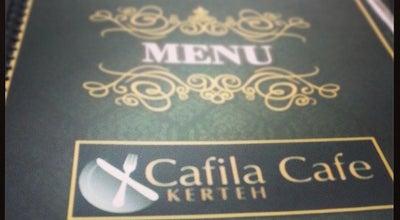 Photo of Asian Restaurant Cafila Cafe at kemaman, Malaysia