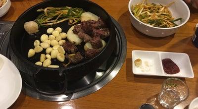 Photo of BBQ Joint 창고43 at 일산동구 정발산로 21, 고양시 10402, South Korea