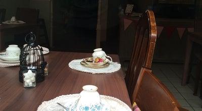 Photo of Tea Room Blondies Twisted Tea Room at United Kingdom