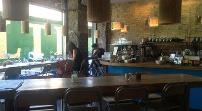 Photo of Coffee Shop Kaffeplantagen at Enghave Plads 1, København V 1670, Denmark