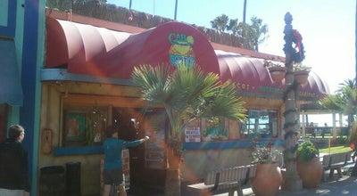 Photo of Sports Bar Cabo Cantina at 100 Main St, Newport Beach, CA 92661, United States