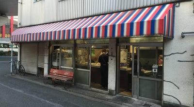 Photo of Bakery 虎家のパン at 小倉北区黄金1-4-13, 北九州市 801-0071, Japan