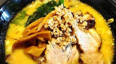 Photo of Ramen / Noodle House めの娘 三俣店 at 城東町5-657-17, 前橋市 371-0016, Japan