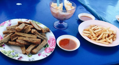 Photo of Dessert Shop Ais Jagung Corner at Mersing, Malaysia