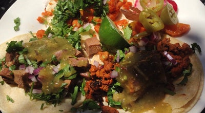Photo of Mexican Restaurant Speedy Tacos at 929 E Duane Ave, Sunnyvale, Ca 94085, United States