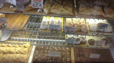 Photo of Bakery Varrelmann's Bakery at 60 Park Ave, Rutherford, NJ 07070, United States