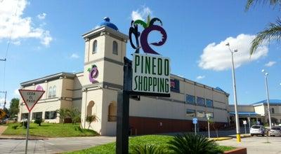 Photo of Mall Pinedo Shopping at Avda. Mcal. López, San Lorenzo, Paraguay