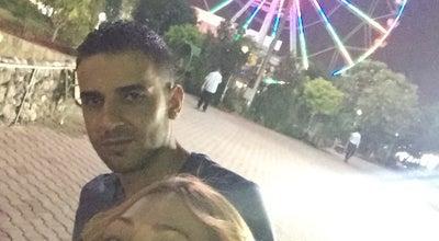 Photo of Arcade family mall park at Iraq