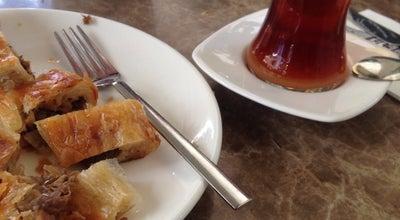 Photo of Cafe Tarihi Karaköy Fırını at Gebze 41400, Turkey