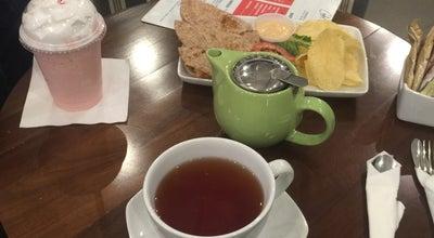 Photo of Breakfast Spot Café Bonbari at Mexico