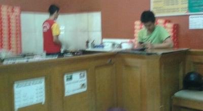 Photo of Asian Restaurant Martabak Bangka at Jl. Suroso No. 1, Cianjur, Indonesia