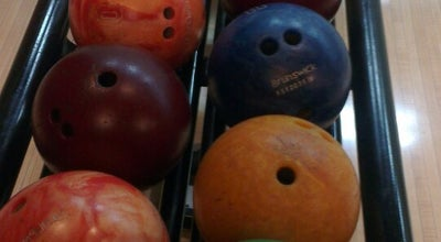 Photo of Bowling Alley Megalanes East Bowling Bintang Megamall at Malaysia