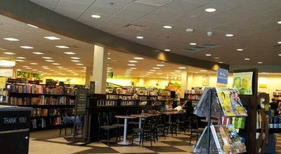Photo of Coffee Shop Barnes & Noble Cafe at Otay Ranch Town Center, Chula Vista, CA 91915, United States