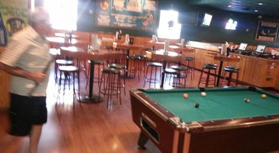 Photo of Sports Bar Gator's Dockside at 601 Cagan Park Ave, Clermont, FL 34714, United States