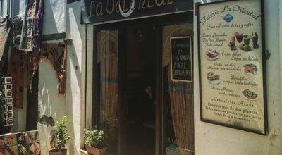 Photo of Tea Room Teteria La Oriental at Spain