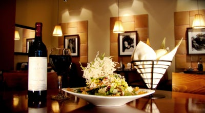 Photo of American Restaurant Bice Grand Cafe at 23161 Village Shops Way, 101, Estero, FL 33928, United States